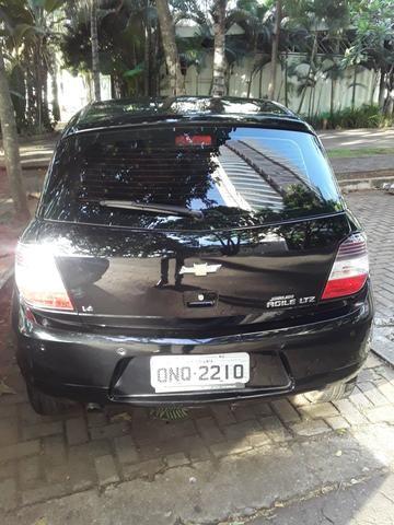 Agile 1.4 LTZ manual 2013 - Carro de concessionária Goiânia - Foto 4