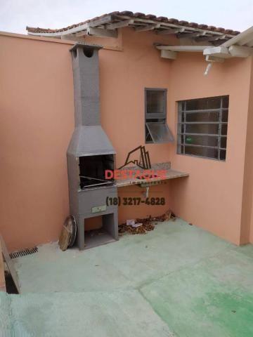Edicula mobiliada para alugar, 45 m² por R$ 800,00/mês - Cidade Univrsitaria- Presidente P - Foto 3