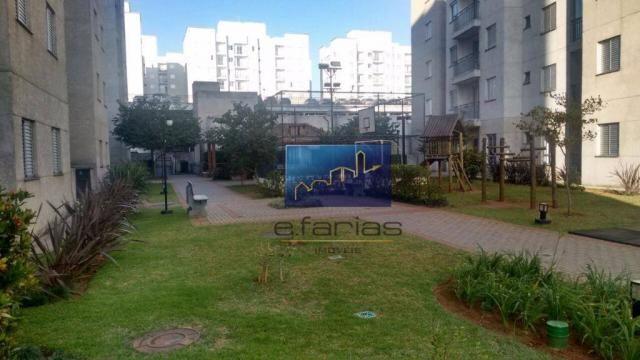 Apartamento residencial à venda, Vila Aricanduva, São Paulo. - Foto 17