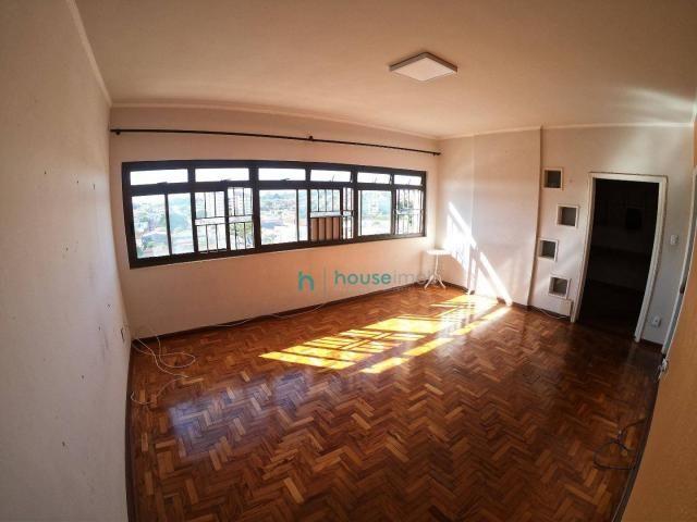 Apartamento com 3 dormitórios à venda, 99 m² por R$ 370.000 - Jardim Matilde - Ourinhos/SP - Foto 3