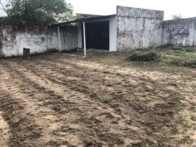 Vendo terreno com galpão - Foto 6