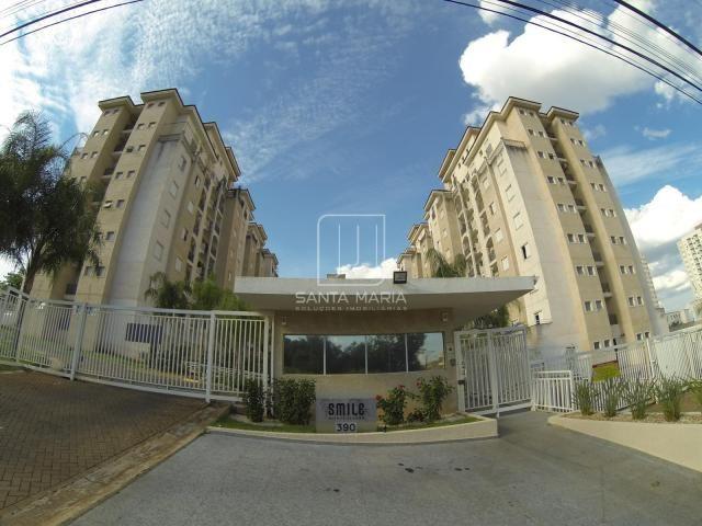 Apartamento à venda com 2 dormitórios em Vl monte alegre, Ribeirao preto cod:27371 - Foto 11
