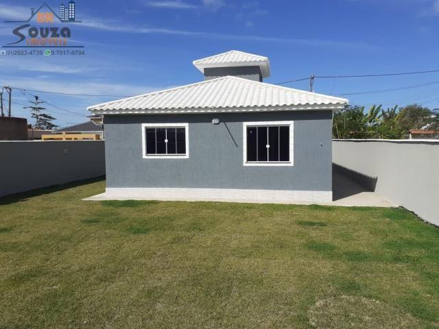Casa Linear para Venda em Jardim Atlântico Central Maricá-RJ - Foto 12