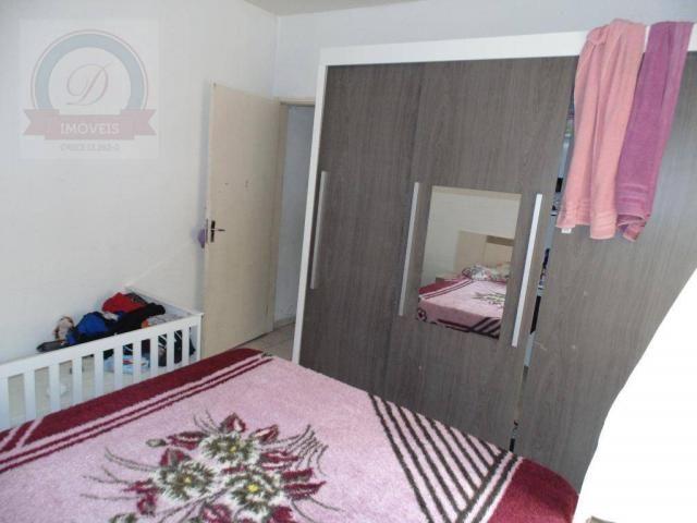 Casa com 3 dormitórios para alugar, 90 m² por R$ 1.335,00/mês - Parque São Jorge - Campina - Foto 13