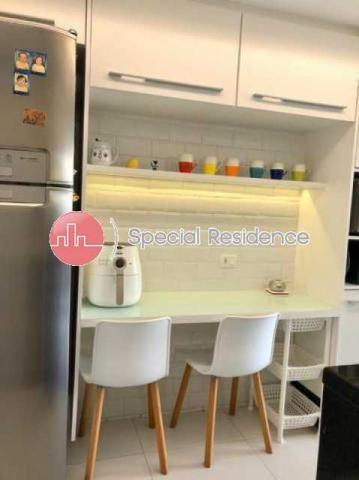 Apartamento à venda com 2 dormitórios em Barra da tijuca, Rio de janeiro cod:201539 - Foto 6