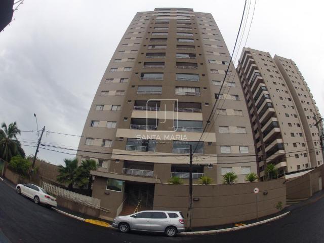 Apartamento para alugar com 3 dormitórios em Jd paulista, Ribeirao preto cod:30970