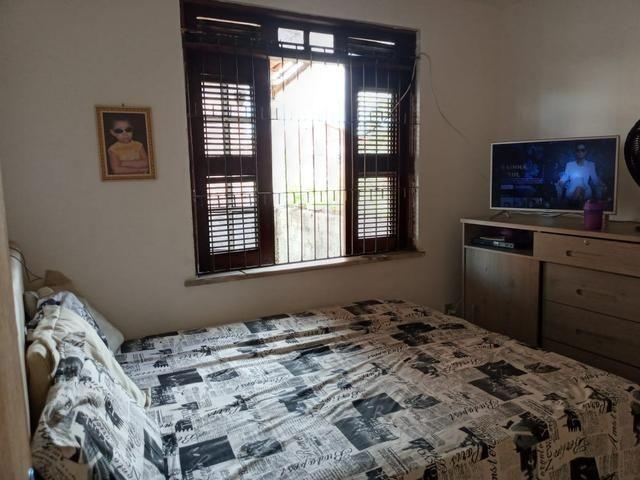 Alugo casa 04 quartos na Maraponga - Foto 2