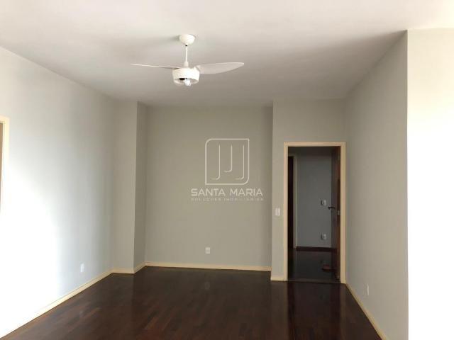 Apartamento para alugar com 3 dormitórios em Higienopolis, Ribeirao preto cod:61108 - Foto 2