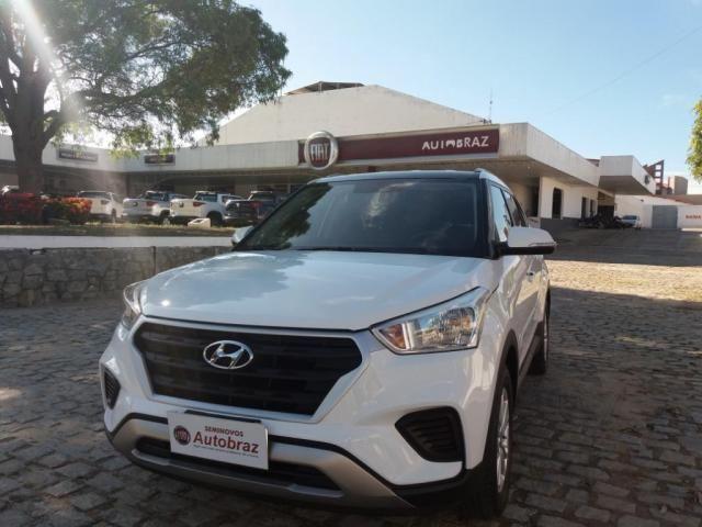 Hyundai Creta Attitude Plus 1.6 16v Flex Aut. - Foto 2
