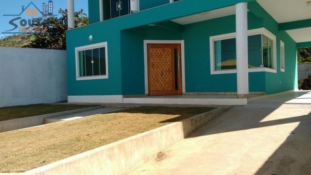 Casa Duplex para Venda em Inoã Maricá-RJ - Foto 2