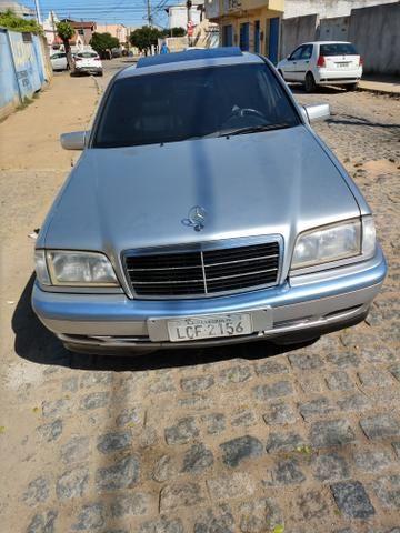 Mercedes C 180 Ano 98 - Foto 5
