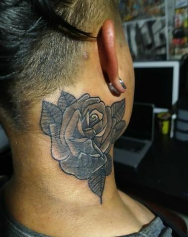 Tatuagem com orçamentos em conta!