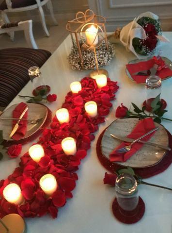 Pétalas de rosas - Foto 4