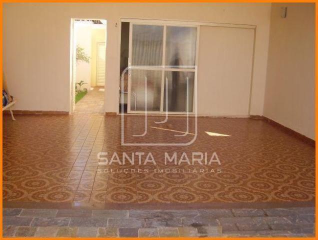 Casa à venda com 3 dormitórios em Jd s luiz, Ribeirao preto cod:3232 - Foto 3
