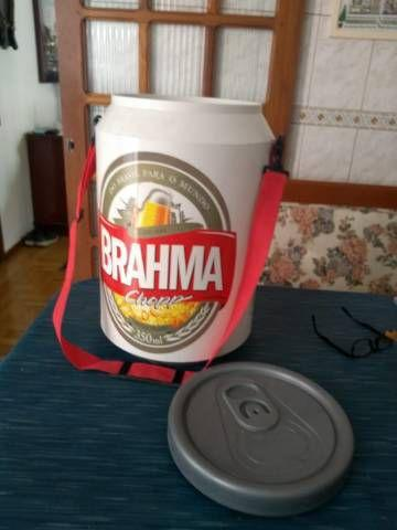 Cooler da Brahma - 24 latas - Foto 4