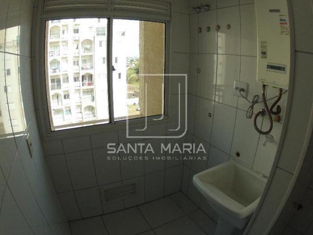 Apartamento à venda com 2 dormitórios em Vl monte alegre, Ribeirao preto cod:27371 - Foto 7