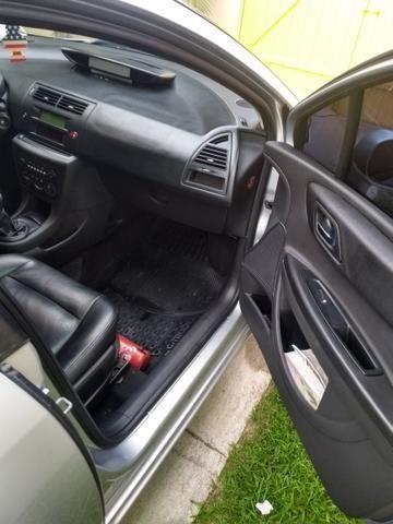 Citroen C4 GLX 1.6 2010 ( AC Troca CAR. GNV) - Foto 6