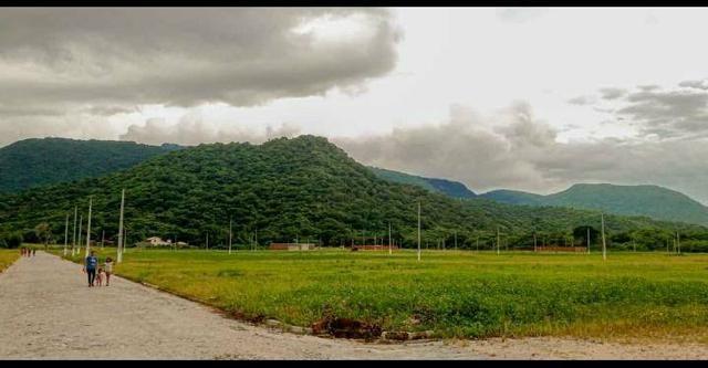 Garanta Seu Terreno Próximo ao Cajubar em Maranguape - Foto 6