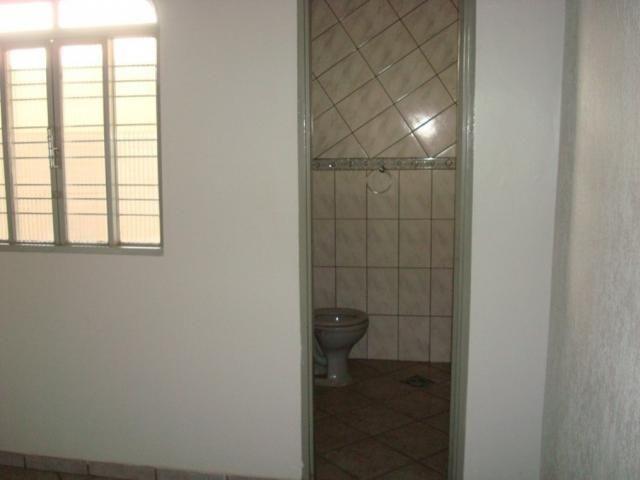 Casa para alugar com 2 dormitórios em Setor coimbra, Goiânia cod:204 - Foto 10