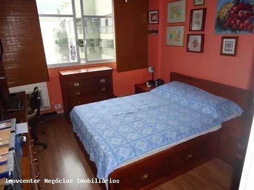 Apartamento para Venda em Rio de Janeiro, Lagoa, 3 dormitórios, 2 banheiros, 1 vaga - Foto 8