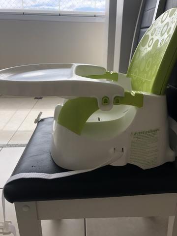 Cadeira de Alimentação Portátil Fisher-Price Booster 2 em 1 - Foto 4