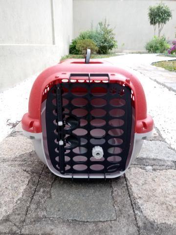 Caixa de transporte de pet - Foto 2