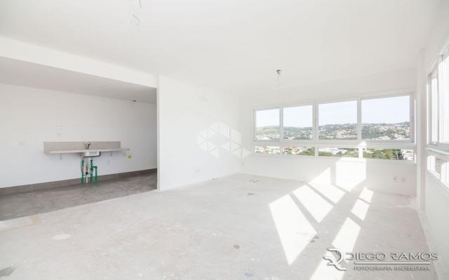 Apartamento à venda com 3 dormitórios em Jardim do salso, Porto alegre cod:9921253 - Foto 12