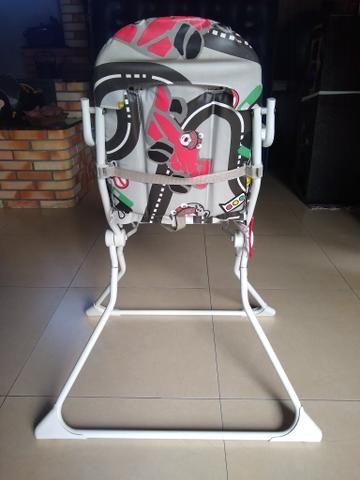 Cadeira alimentação Galzerano - Foto 4