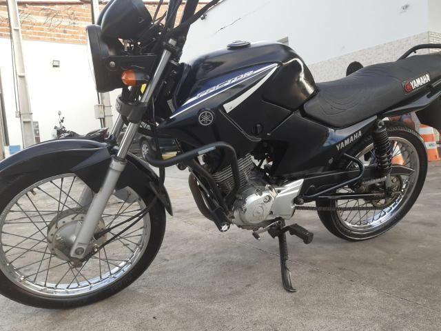 Yamaha factor 2014 Tudo Pago 2020 - Foto 6