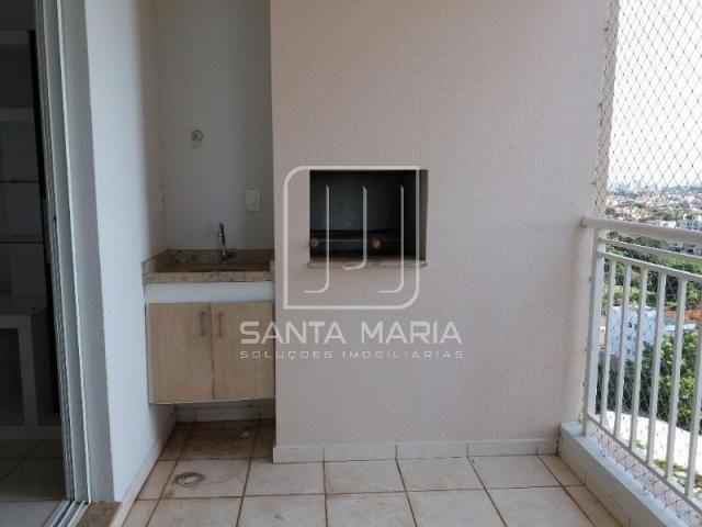 Apartamento à venda com 3 dormitórios em Nova aliança, Ribeirao preto cod:17853 - Foto 3