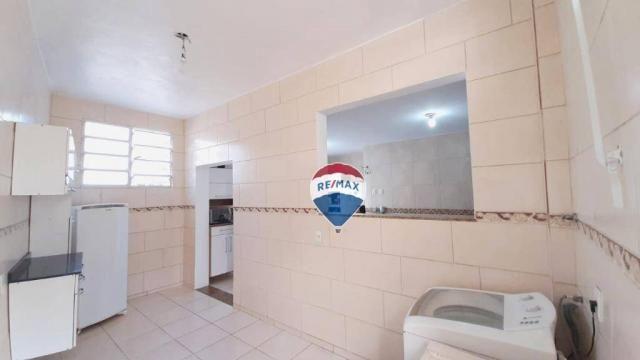 Casa com 3 dormitórios à venda, 188 m² por R$ 690.000,00 - Pechincha - Rio de Janeiro/RJ - Foto 15