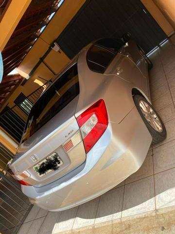Civic LXR 2.0 2014 - Foto 2