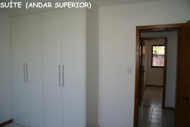 Casa 4/4 | Condomínio Fechado | 200m da Praia | Excelente localização | Itapuã - Foto 11