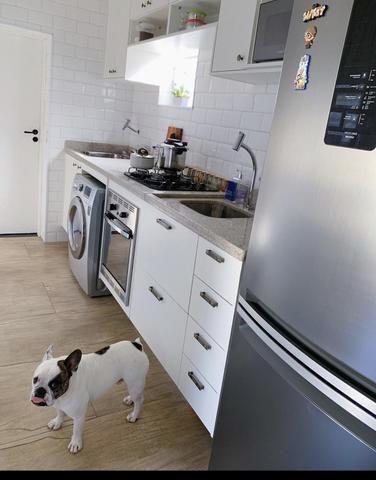 Vendo apartamento no Engenho de Dentro - Foto 4