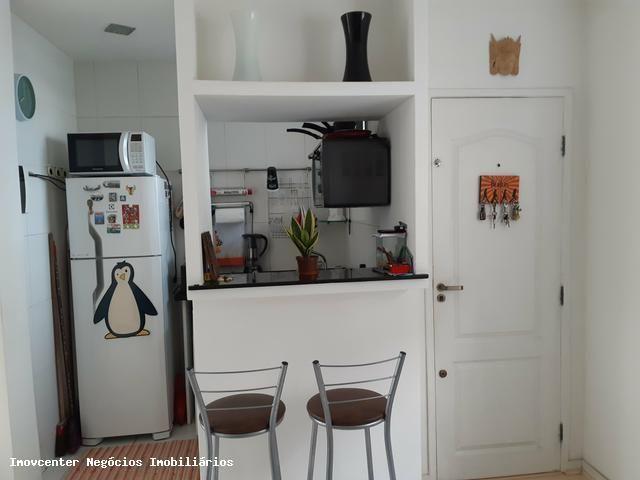 Apartamento para Venda em Rio de Janeiro, Jardim Botânico, 1 dormitório, 1 banheiro - Foto 4