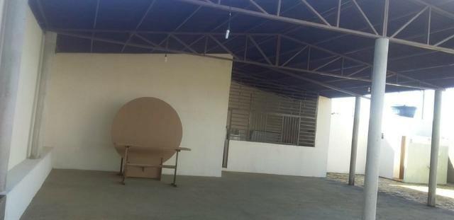 Vendo casa e loja 550 m² - Foto 4