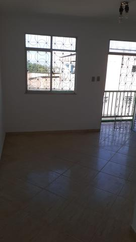 Casa 2/4 com cobertura  3°andar no Tancredo  Neves - Foto 2