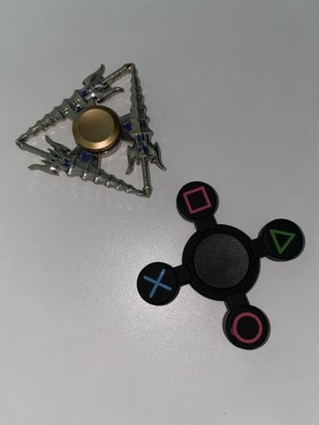 Fidget spinner 2 - Foto 2