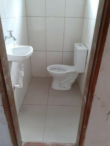 Casa no Bolsão 8: independente, 3 quartos, 2 banheiros: 1.000,00 - Foto 16