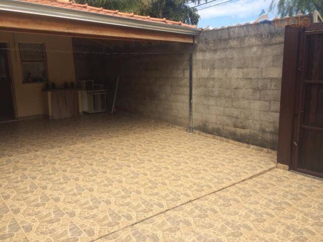 Casa com 2 dormitórios para alugar, 55 m² por R$ 1.000,00/mês - Parque Villa Flores - Suma - Foto 11