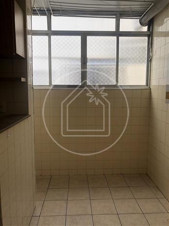 Apartamento à venda com 1 dormitórios em Tijuca, Rio de janeiro cod:873271 - Foto 10