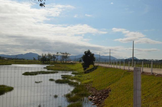 Terreno Plano Tijucas Nova Descoberta 450m2 Documentação ok - Foto 4
