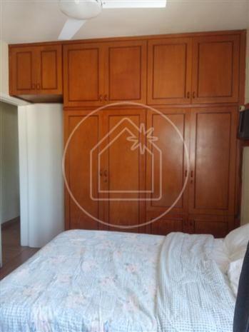 Apartamento à venda com 2 dormitórios em Tijuca, Rio de janeiro cod:879153 - Foto 5