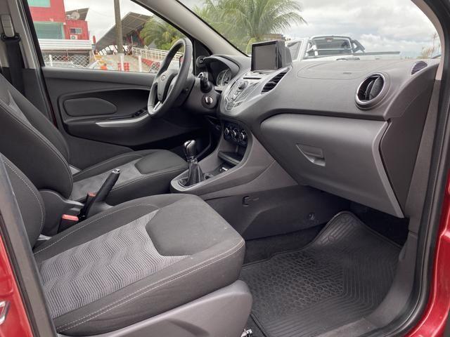 Ford ka 1.0 sel - 2018 extra - Foto 8