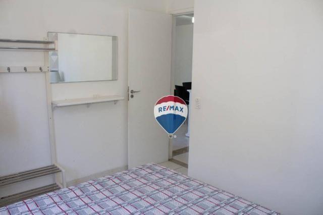 Lindo Apartamento - NeoBandeirantes - 02 Quartos - Camorim - Foto 10
