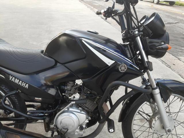 Yamaha factor 2014 Tudo Pago 2020 - Foto 2