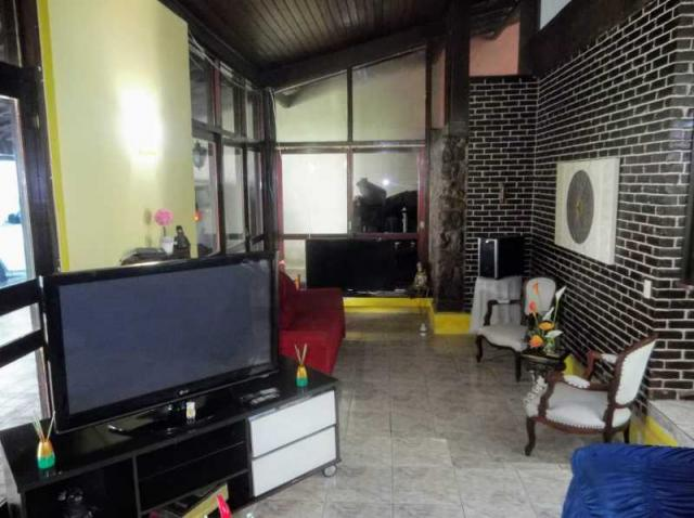 Vendo ou Alugo Casa no Pechincha com 2 quartos, 3 salas, 4 Banheiros, Piscina - Foto 4