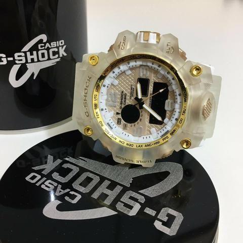 Relógio G-SHOCK Cássio - Foto 6