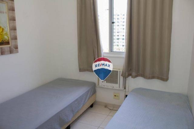 Lindo Apartamento - NeoBandeirantes - 02 Quartos - Camorim - Foto 13