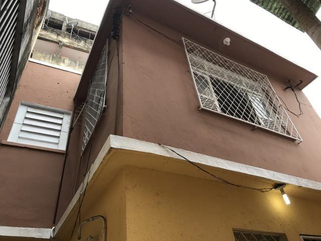 Apartamento na José Paranaguá (centro)
